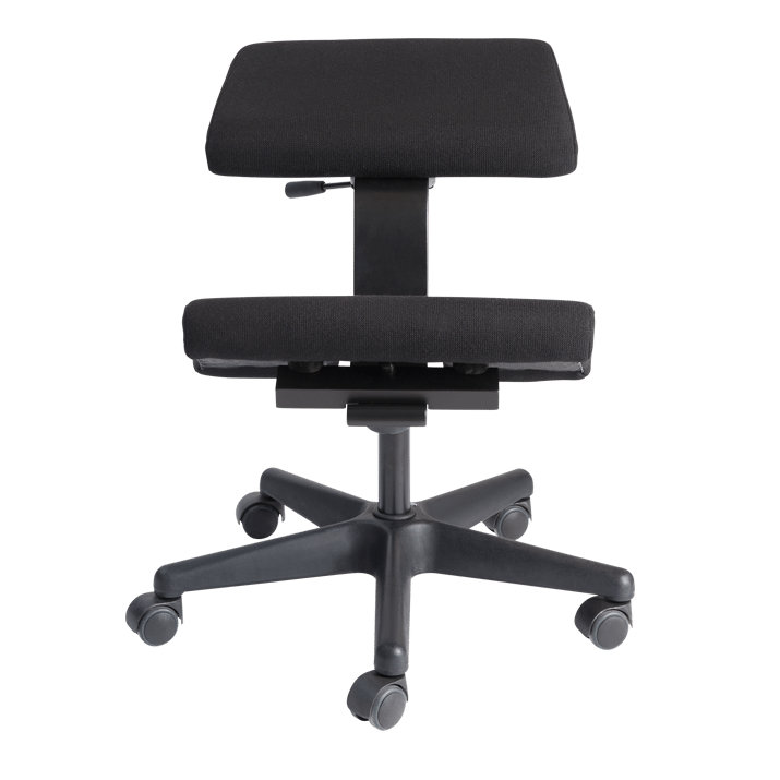 Mobile height adjustable kneeling chair - Varier Wing balans