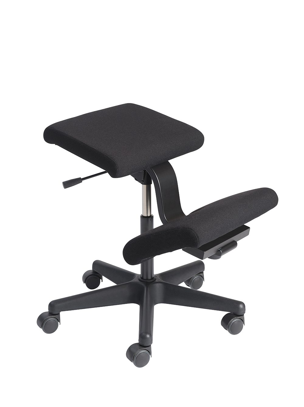 Mobile Kneeling Chair With Height Adjustment Varier Wing