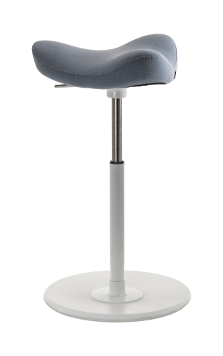 A Saddle Stool For Healthy Posture Varier Move
