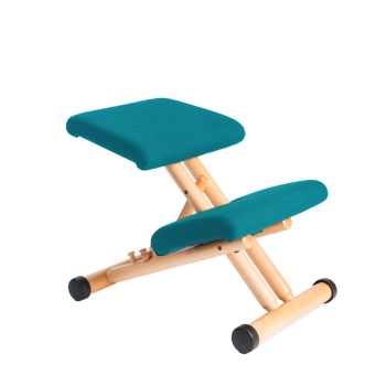 Multi_balans_teal_FA7059 Portable Kneeling Chair