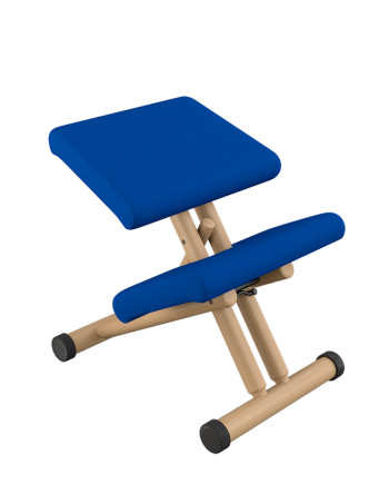 Varier Multi balans portable kneeling chair