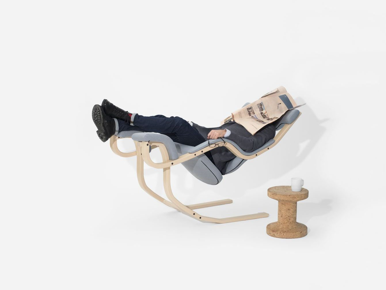 Varier Gravity Reclined