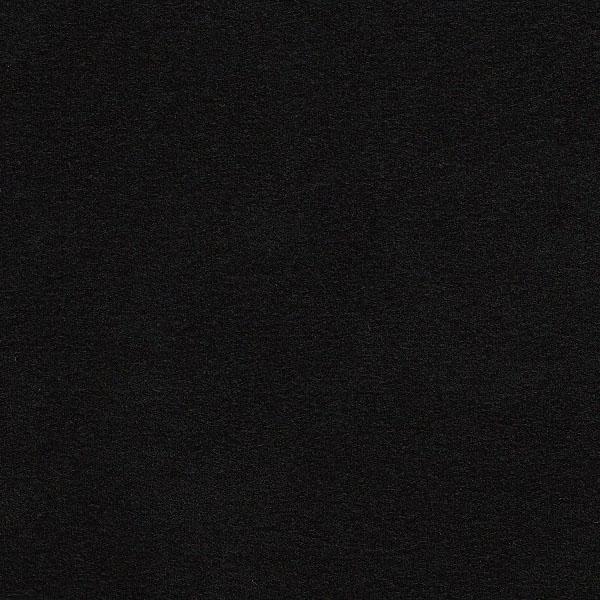 Black Alcantara