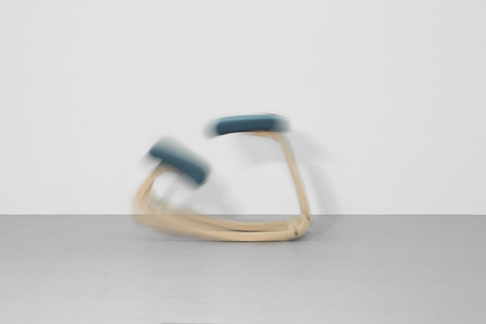 Ergonomic Kneeling Chair The Varier Variable Balans