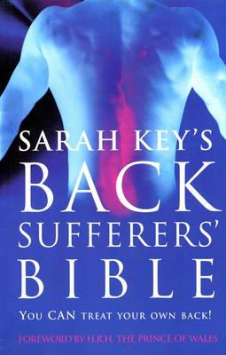 Sarah Keys - Back Sufferer's Bible