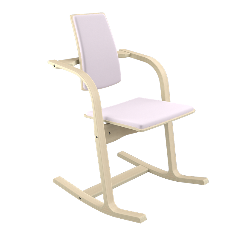 Adaptable movement chair | Varier Actulum