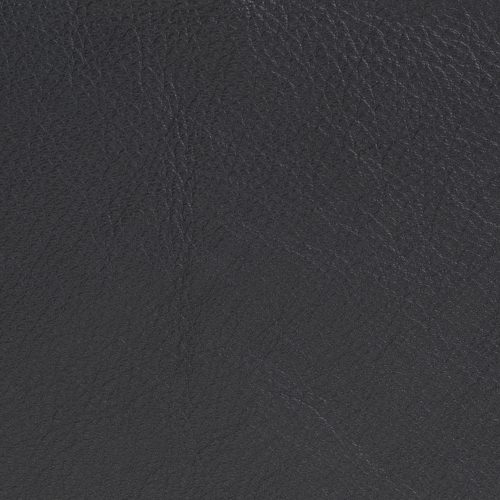 Black Elmsoft Leather
